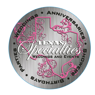 Personalize Your Day - Weddings & Event Promos